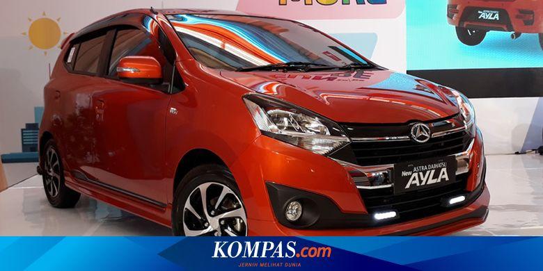 Fresh Graduate Gaji Rp 5 Jutaan Bisa Beli Mobil Baru