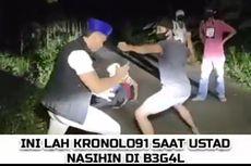 Seorang Ustaz di Lampung Pura-pura Dibegal demi Konten YouTube