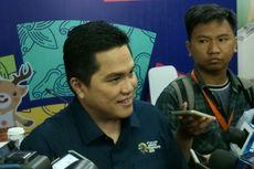 Dikritik Jokowi, Inasgoc Siapkan Strategi Khusus untuk Promosi Asian Games