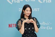 10 Inspirasi Gaya Fashion Shin Min Ah dalam Hometown Cha-Cha-Cha