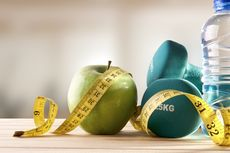 Alasan Jangan Mulai Hidup Sehat Setelah Tahun Baru