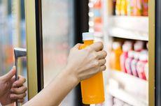 Hobi Konsumsi Minuman Manis, Waspadai Gangguan Kesehatan Berikut
