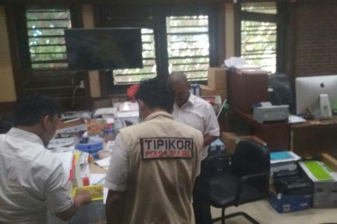Geledah Balai Kota Makassar, Polisi Sita Uang Rp 1 Miliar Lebih
