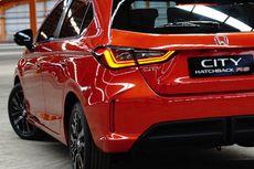 Gantikan Jazz, Honda Siapkan City Hatchback Berlaga di Lintasan Balap