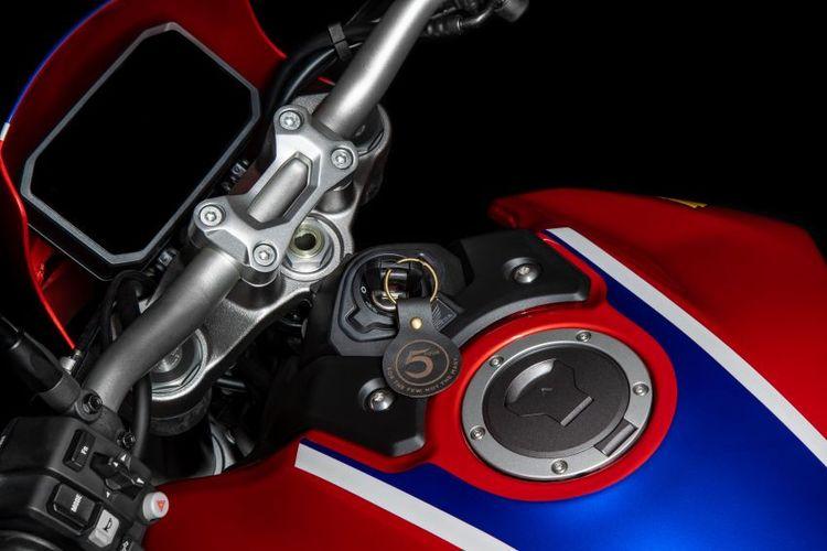 Honda CB1000R 5Four