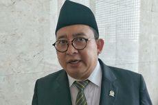 Fadli Zon: Seharusnya Polisi Bantu Amankan Hakim