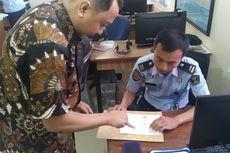 Pulang Kampung Jelang Sidang Dugaan Korupsi, Bupati Nonaktif Lampung Utara Menginap di Rutan