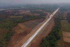 Pembebasan Lahan Tol Jakarta-Cikampek II Selatan Paket 3 Tembus 76,99 Persen