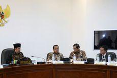 Jokowi: Transportasi Online Tidak Bisa Kita Hindari