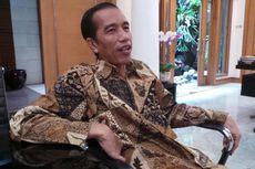 Jokowi Ancam Cabut Saham dari PT JI Expo