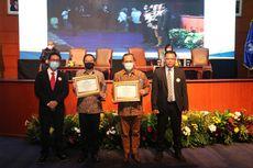 LLDikti III Beri 2 Penghargaan bagi Unika Atma Jaya