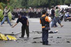 Dilema Demokrasi dan Pemberantasan Terorisme...