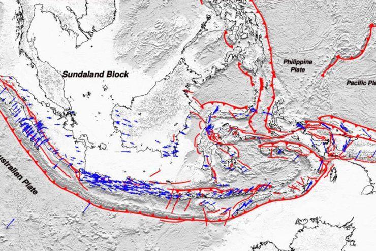 BMKG: Jawa Barat Banyak Sesar Aktif, Masyarakat Perlu Waspada Potensi Gempa Bumi