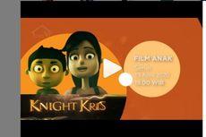 Berikut Isi Cuplikan Film Anak