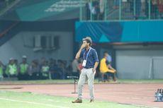 Ditarget Juara Piala AFF 2020, Luis Milla Tak Berani Jamin
