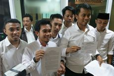 Ketua DPR Setya Novanto Dilaporkan Lagi ke MKD