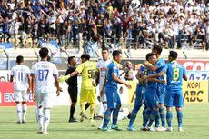 Borneo FC Vs Persib, Robert Rene Alberts Tolak Anggapan Persib Inkonsisten