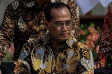 Jadi Menteri di Kabinet Jokowi, Menhub Merasa Capek tapi Menyenangkan