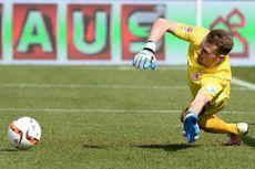 Kiper asal Finlandia Berlari Lebih Cepat dari Manuel Neuer