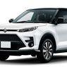 Toyota Raize Juga Bakal Dijual Suzuki dengan Label B-Cross