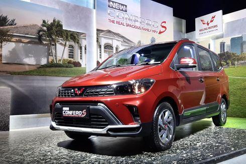 MPV Harga Rp 100 Jutaan, Pilih Wuling Confero S atau Toyota Avanza?