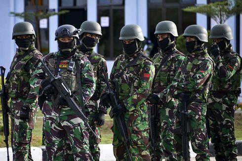 HUT TNI Ke-75, Ini Sejarah Lahirnya pada 5 Oktober 1945