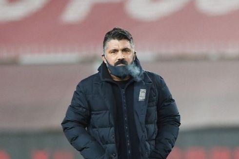 Atalanta Vs Napoli, Juventus Ikut Terseret dalam Kekalahan Skuad Gattuso