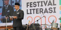 Pentingnya Literasi untuk Tingkatkan Kesejahteraan Masyarakat Jabar