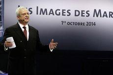Bos VW Peringatkan Uni Eropa soal Emisi