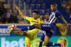 Villarreal Vs Sevilla, Sambutan Hangat Kapal Selam Kuning untuk Bruno Soriano