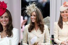Sepanjang Sejarah Kerajaan Inggris, Kate Middleton adalah Pengantin Tertua