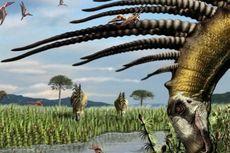Kepunahan Dinosaurus Dipicu Asteroid Berkekuatan 10 Miliar Bom Atom