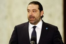 Aksi Protes Berlangsung 13 Hari, PM Lebanon Mengundurkan Diri