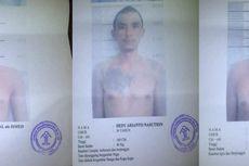 Ini Foto Tahanan Sumut yang Kabur