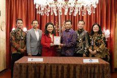 Jalankan Tri Dharma, LSPR Jalin Kerja Sama dengan LLDikti Jakarta