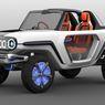 Suzuki Luncurkan Mobil Listrik pada 2025, Harga Mulai Rp 198 Jutaan