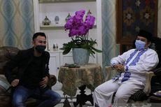 Raffi Ahmad Bertemu Wali Kota Tangerang, Ini yang Dibahas