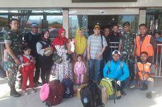 Seluruh Pengungsi Asal NTB di Wamena Dipulangkan ke Kampung Halaman