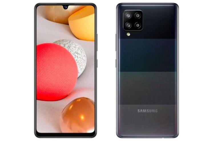 Galaxy A42 5G.