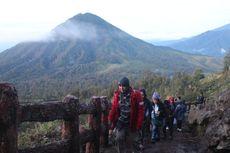 Luhut Ungkap 3 Kunci Pemulihan Ekonomi Bali