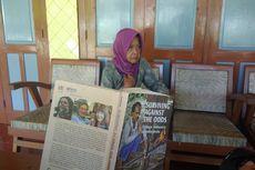 Warga Dusun Kajar Mengenang Kebaikan Ibu Obama