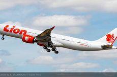 Cegah Penyebaran Virus Corona, Lion Air Group Batalkan Penerbangan ke China