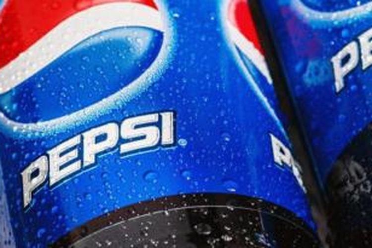 Ilustrasi Pepsi.