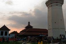 9 Wisata Religi Banten, Kampung Halaman Ma'ruf Amin