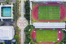 Kawasan GBK Dibuka untuk Masyarakat yang Ingin Olahraga, Venue Masih Ditutup