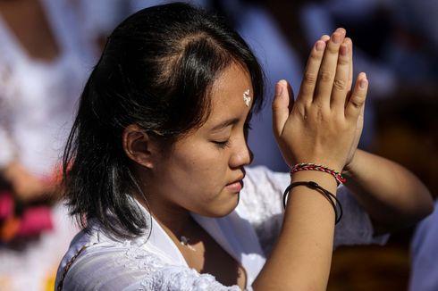 Hari Raya Nyepi, Apakah Semua Umat Hindu di Dunia Merayakannya?