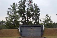 Diambil Alih Pemkot Tangsel, Monumen Palagan Lengkong Direhabilitasi