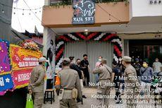Pembukaan Restoran Dihadiri Rizky Billar, Salah Satu Pemilik: Kami Tak Sangka Timbulkan Kerumunan
