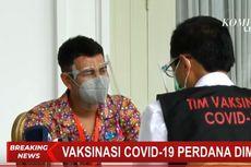 Raffi Ahmad Hadiri Pesta Setelah Divaksin, Kemenkes: Seharusnya Tetap Patuhi Protokol Kesehatan