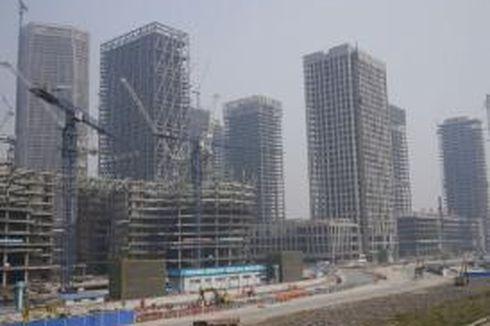 Kota Tianjin sedang Menggali Lubang Kuburnya Sendiri!